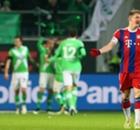 Wolfsburg vernedert Bayern