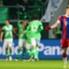 Wolfsburgo le ganó su quinto partido en la historia al Bayern.