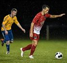 Match Report: Roscommon 1-4 Cork