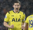 Vertonghen excited by Tottenham form