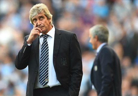 Chelsea - Man City lacks wow factor