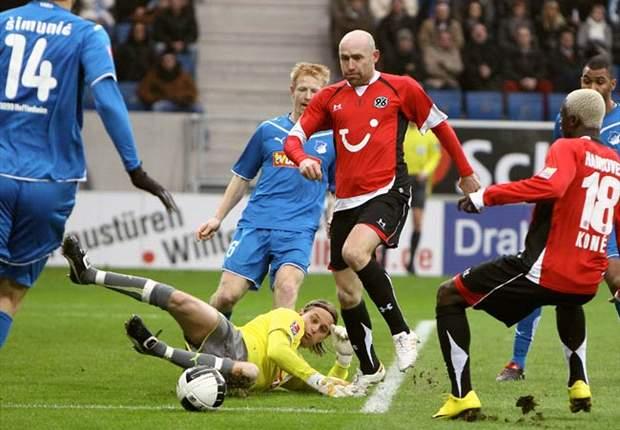 Bundesliga Preview: Hoffenheim – Hannover