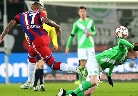 We can't play like that again - Boateng