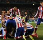 Atlético de Madrid va por la recuperación