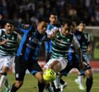 Santos sabe jugar en La Corregidora