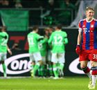 Guardiola: We couldn't handle Wolfsburg