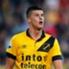 Stipe Perica, nuovo acquisto dell'Udinese