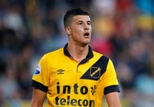 STIPE PERICA (UDINESE) - La Croazia continua a sfornare giovani interessanti: l'ultimo è Perica, bomber 19enne che arriva in prestito dal Chelsea dopo aver giocato, e segnato, con la maglia del NAC Breda. Bianconero fino al giugno 2016.