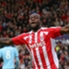 VICTOR MOSES | After failing to make an impact at Liverpool last season, Moses has enjoyed more success at Stoke under Mark Hughes and the Potters' counterattacking style.
