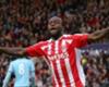 Transferts, Moses devrait rester à Stoke