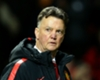 Van Gaal fumes at questions on Herrera's future