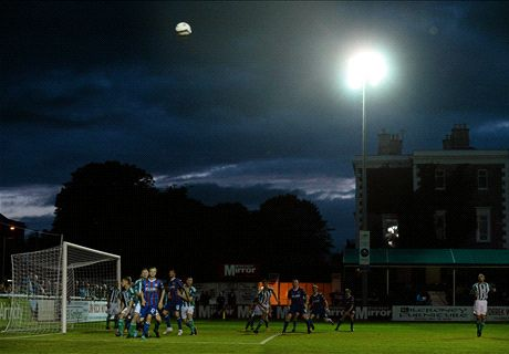 Bray chairman not aware of investigations