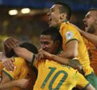 Australië legt beslag op de Azië Cup