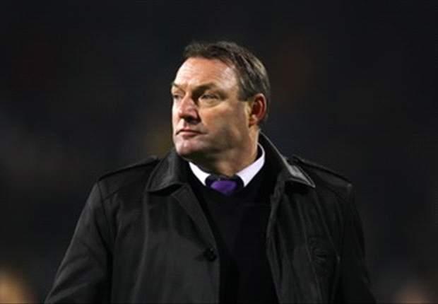 Jans wordt trainer van Standard Luik