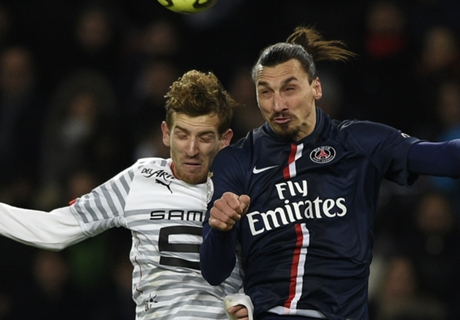 VIDEO: Ibrahimovic rips journalist