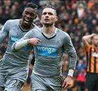 Rampant Newcastle increase Hull woes