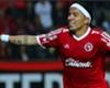 ¡Dayro Moreno, despertó el goleador!