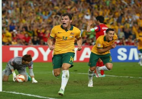 Austrália é campeã da Copa da Ásia