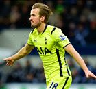 Match Report: West Brom 0-3 Tottenham