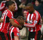 LIVE: Sunderland 2-0 Burnley