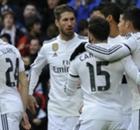 Madrid geleneği bozmadı...
