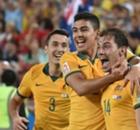 Troisi hails Socceroo colleagues