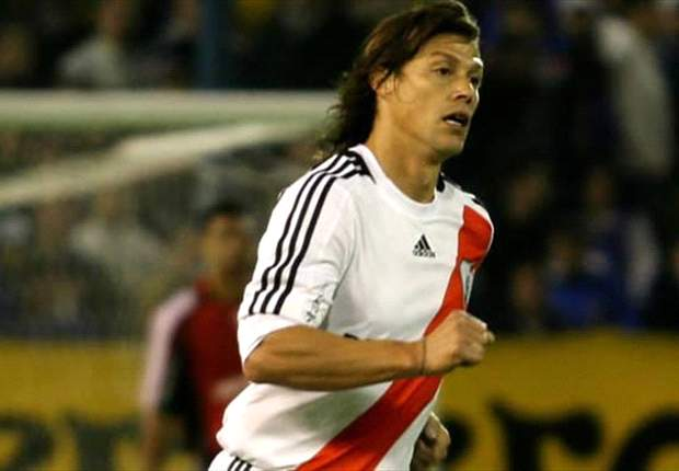 Matias Almeyda Looks Beyond Final River Plate Season