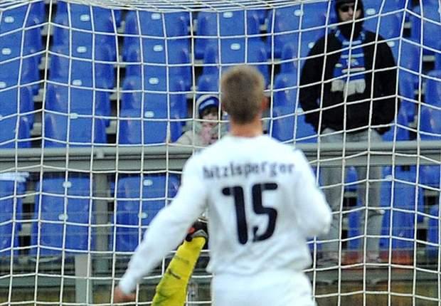 Tottenham Hotspur Interested In Lazio Midfielder Thomas Hitzlsperger - Report