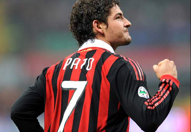 Adriano Galliani: Chelsea Target Alexandre Pato Will Stay At Milan
