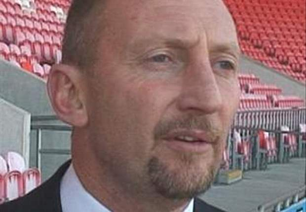 Ian Holloway angered at Blackpool walkout claims