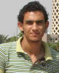 ahmed alei