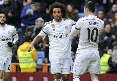 No Ronaldo, No Problem