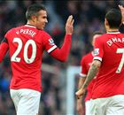 Match Report: Man Utd 3-1 Leicester