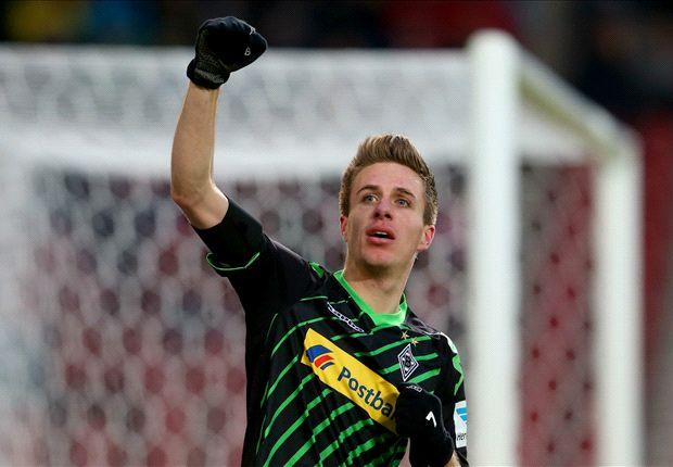 Patrick Herrmann traf den VfB Stuttgart mitten ins Herz