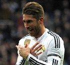 No Ramos, no glory for Real Madrid