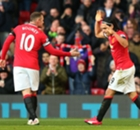FT. Manchester Utd 3-1 Leicester City