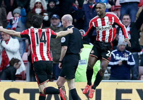 Player Ratings: Sunderland 2-0 Burnley