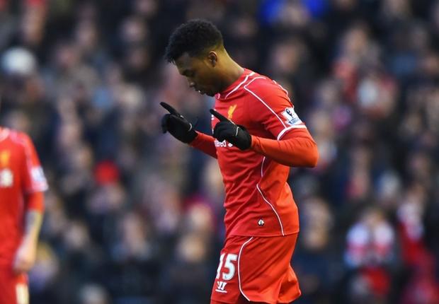 Liverpool-West-Ham 2-0, retour gagnant de Sturridge