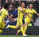 West Brom 0-3 Tottenham: Kane double