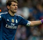 SPAIN: Casillas' five biggest blunders from the past year