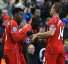 Match Report: Liverpool 2-0 West Ham
