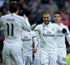 Benzema stars in Madrid comeback