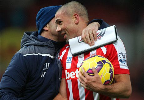 Player Ratings: Stoke 3-1 QPR