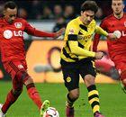 Borussia Dortmund Kian Terpuruk