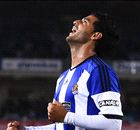 Carlos Vela out two months