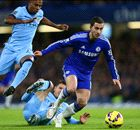 FT. Chelsea 1-1 Manchester City