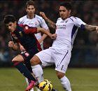 VIDEO - Genoa-Fiorentina 1-1, i goal