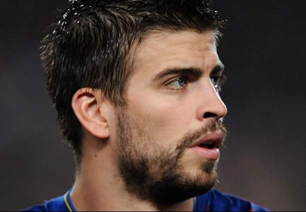 Barcelona's Gerard Pique: We Are Proud To Be The Only Spanish Team Left In The Champions League