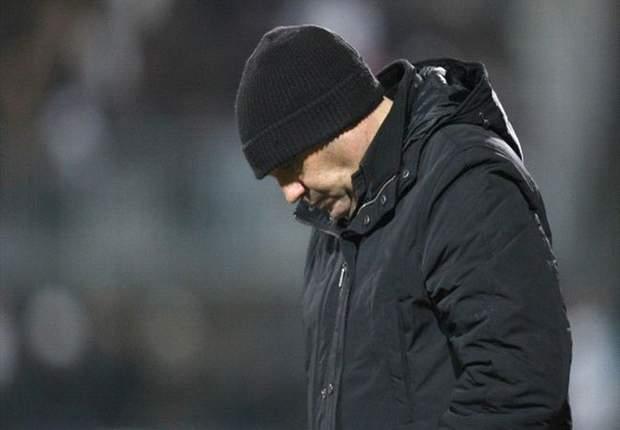 "L1, Rennes - Antonetti : ""Un match différent"""