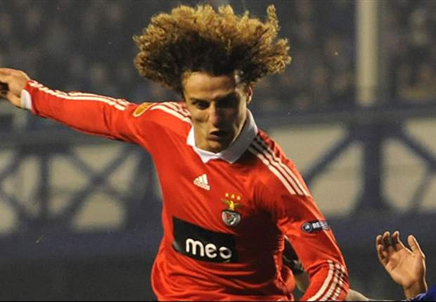 Manchester City target David Luiz only interested in move to Real Madrid or Manchester United - report